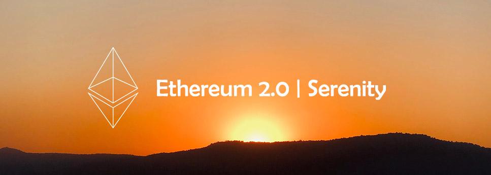 Ethereum-2.0-serenity