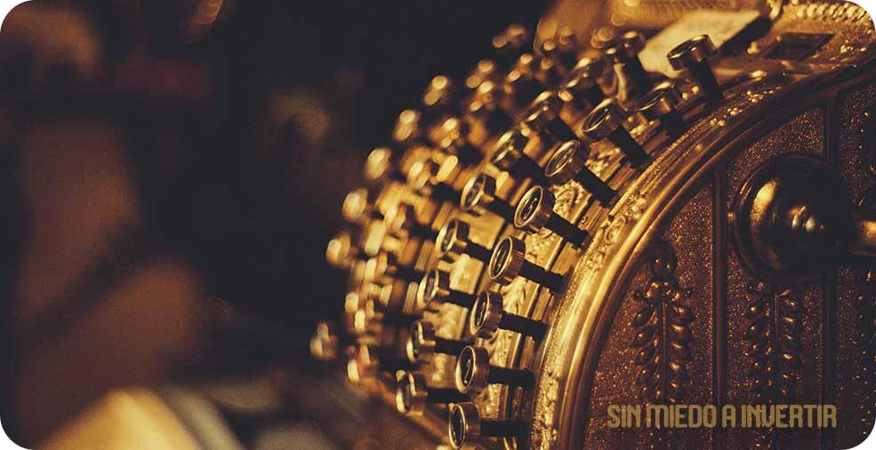 Oro y metales