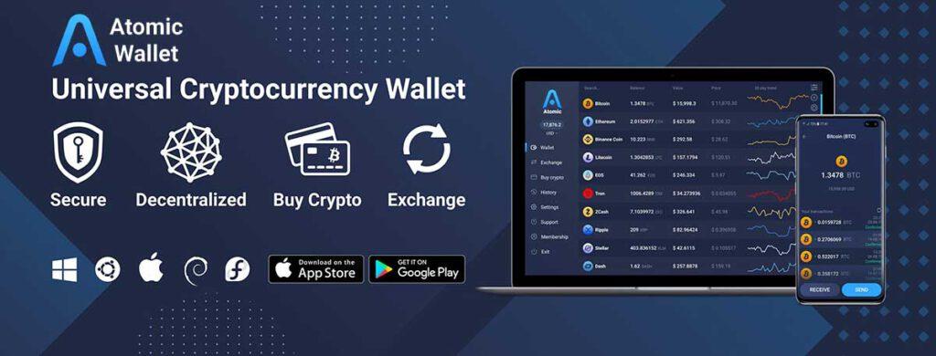 Mejores Wallets Online para Criptomonedas