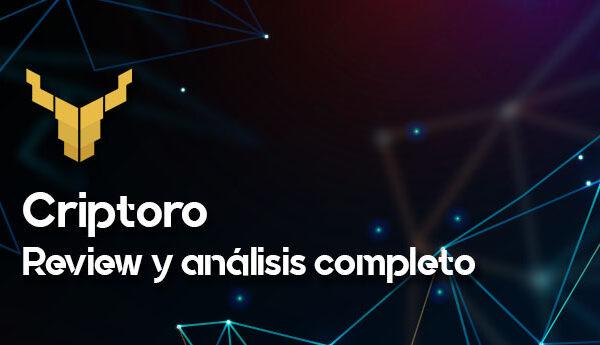 Criptoro: Fintech española