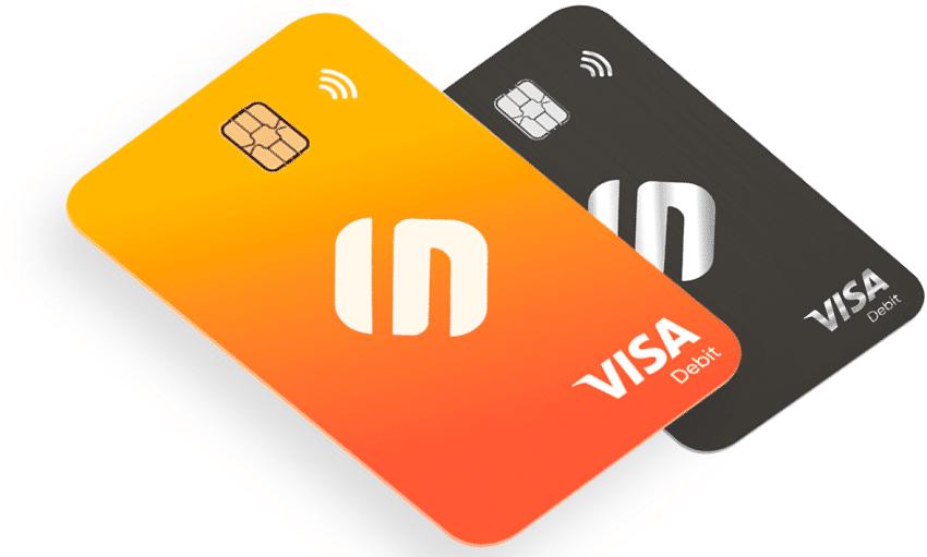 Tarjetas de débito para Criptomonedas