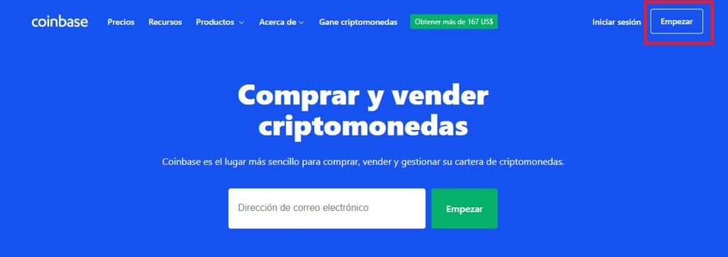 Coinbase review y análisis completo