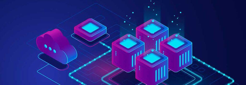 Blockchain Qué es cómo funciona