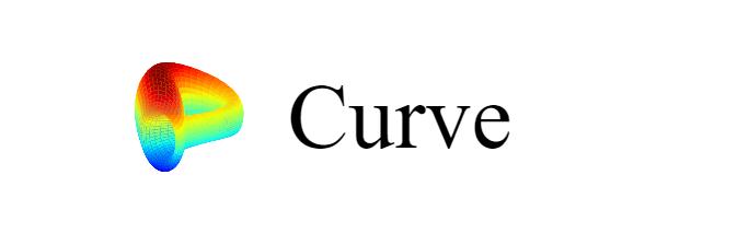 Curve Finance exchange DEX para stablecoins