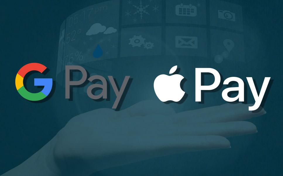 Coinbase Card Apple Pay