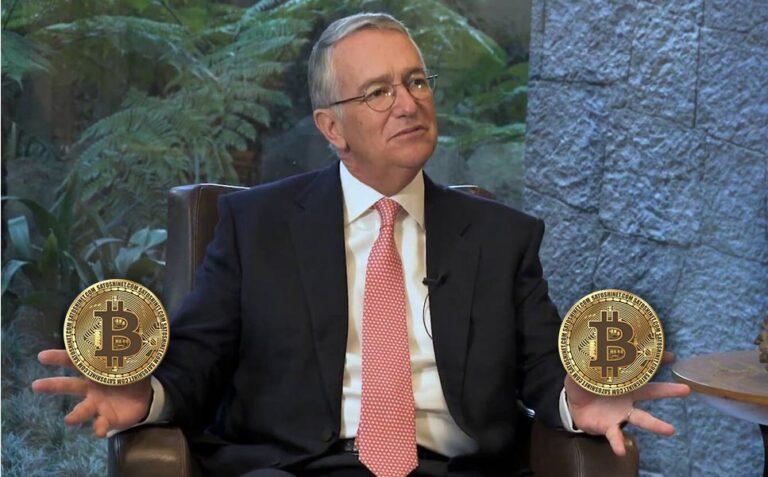 El tercer hombre más rico de México recomienda Bitcoin, su banco está trabajando para aceptar BTC