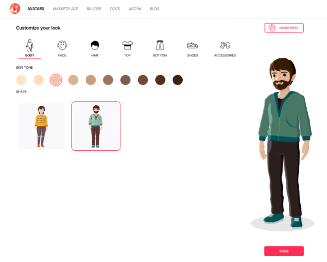 Decentraland una plataforma de realidad virtual descentralizada