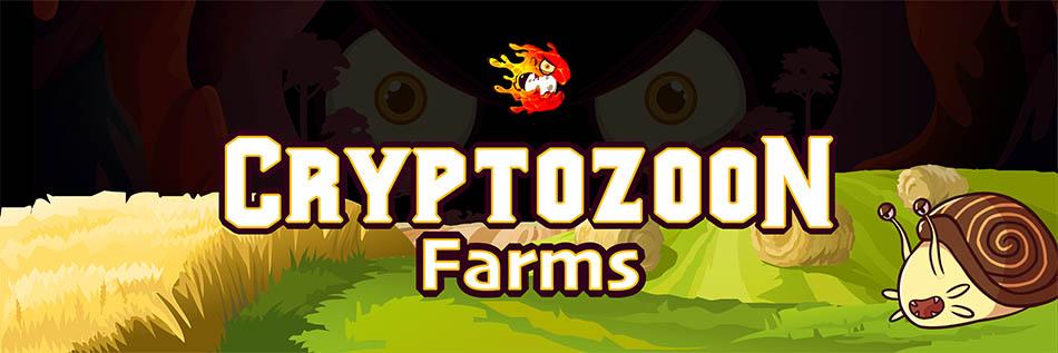 CryptoZoon un juego NFT basado en Pokemon